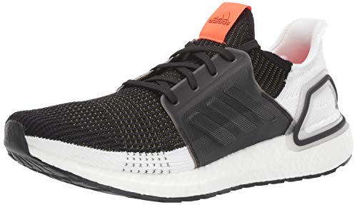 adidas Men's Ultraboost 19 M Black/Red EU 41 Size: 6 UK