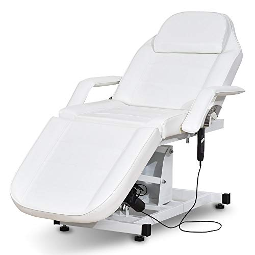 Electric Height Adjustable Tattoo Spa Chair