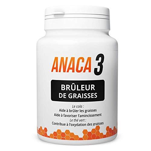 Anaca3 Brûleur de Graisses
