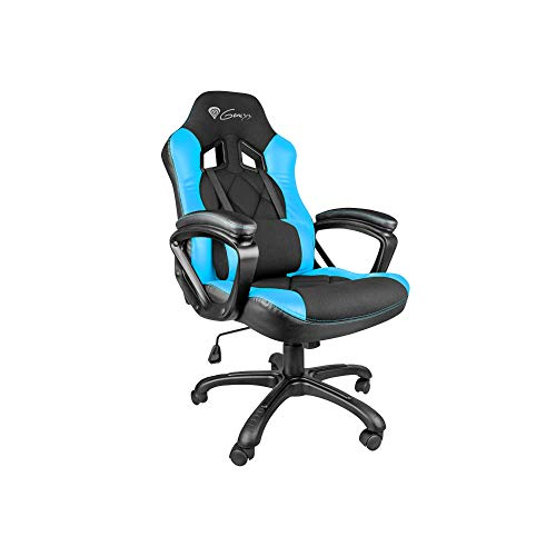 Genesis Gaming Chair Nitro 330 (SX33) Black-Blue