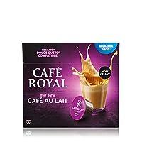 Café Royal Café au Lait