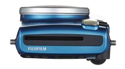 Fujifilm Instax Mini 70 - Instant Film Camera (Blue)