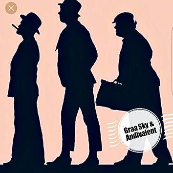 Egon, Benny, Kjell