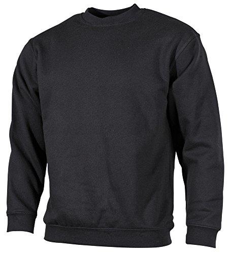 "Sweatshirt, schwarz, ""Pro Company"", Größe XL"