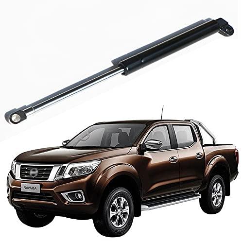 ZWMBAOR Molle a Gas di Supporto per Il Sollevamento del Bagagliaio,per Nissan Navara Np300 D40 2009-2019,Kit di Assistenza per Smorzatore del Portellone Posteriore di Facile Installazione,D40