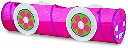Glitz 'n' Glam Stretch Limo Play Tunnel 6' long X 18 diameter by GigaTent by GigaTent