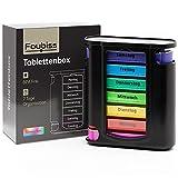 Foubiss Tablettenbox - BPA Frei ...