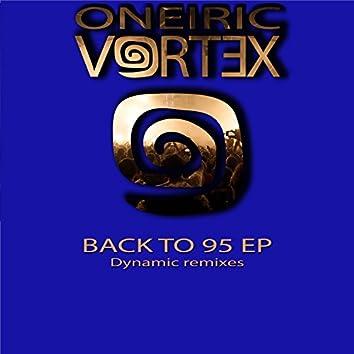 Back to 95 EP (Dynamic Remixes)