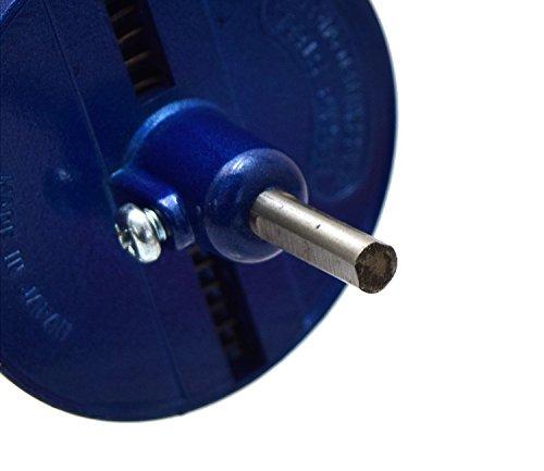 高儀『EARTHMAN木工用ホールソー7枚刃刃巾50mm(TKG-1306997)』