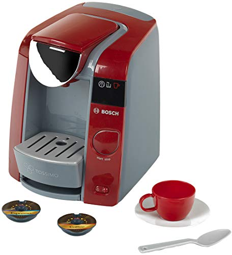 Theo Klein 9543 - Bosch Tassimo Kaffeemaschine (Spielzeug)