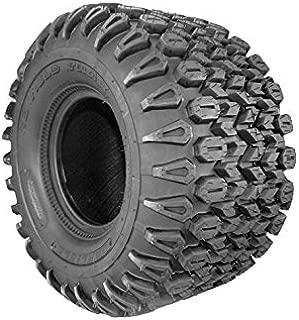 Mr Mower Parts Carlisle 588389 Tire 22X12.00X8. AT22X12-8 HD Field Trax. Used on Dixie Choppers. Fits John Deere AM11820. 588389