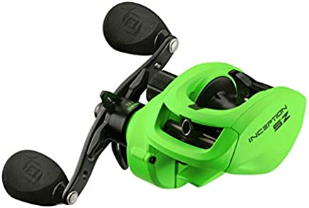 13 Fishing Inception SZ (Sport Z) 7.3.1 Baitcaster...
