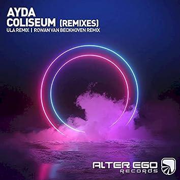 Coliseum (Remixes)