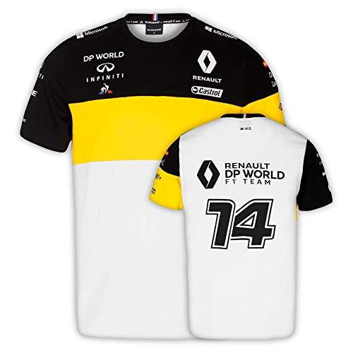 Camiseta Fernando Alonso Renault F1 XL
