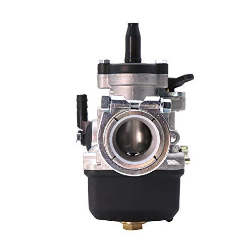 love lamp Carburador R2710 Compatible con DellORTO PHBL 24AS 4 accidente cerebrovascular carburador Compatible con Vespa 50S PK CARBURATERTOR Engine (Color : PHBL 24AS)