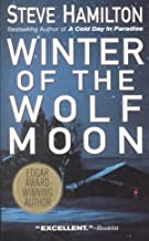 [(Winter of the Wolf Moon : An Alex McKnight Mystery)] [By (author) Steve Hamilton] published on (February, 2001)