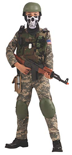 us army ranger costume - 2
