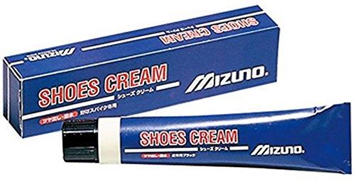 MIZUNO(ミズノ) 野球 シューズ用 靴クリーム チューブタイプ 50g 2ZK827091P