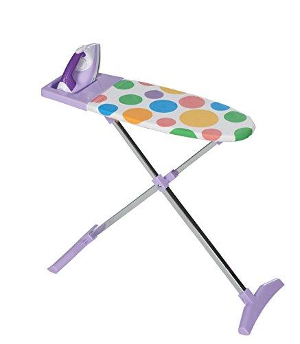 Casdon Toy - Set para Planchar de Juguete