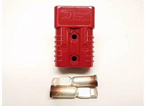10x 30A Batterie-Schnellanschluss Winch Stecke