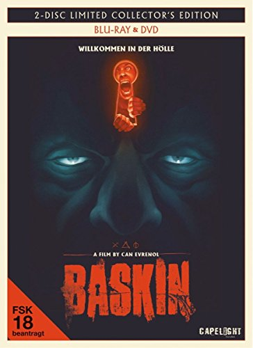 Baskin (2-Disc Limited Collector's Edition - Blu-Ray + DVD) [Limited Edition]