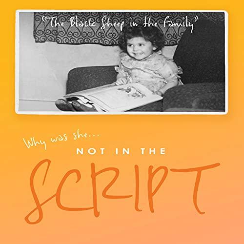 Not in the Script cover art