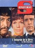 Département S - L'Intégrale des 28 épisodes - Coffret 7 DVD