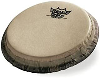 Remo M90715-N5 Tucked Nuskyn 7.15-Inch Bongo Drum Head