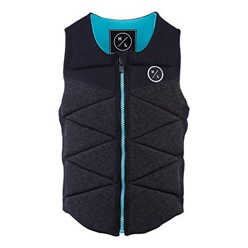 Hyperlite 2019 NCGA Riot Impact Jacket Vest for Ski Wakeboard Wakesurf Size XXL Black