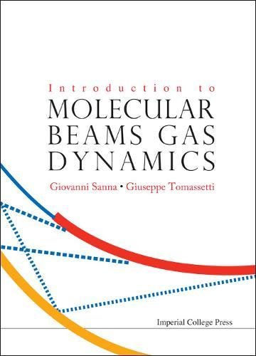 Introduction to Molecular Beam Gas Dynamics
