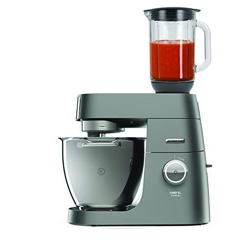 Kenwood Chef XL Titanium KVL8320S - 6