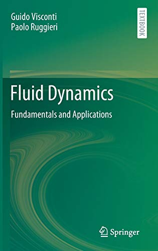 Fluid Dynamics: Fundamentals and Applications