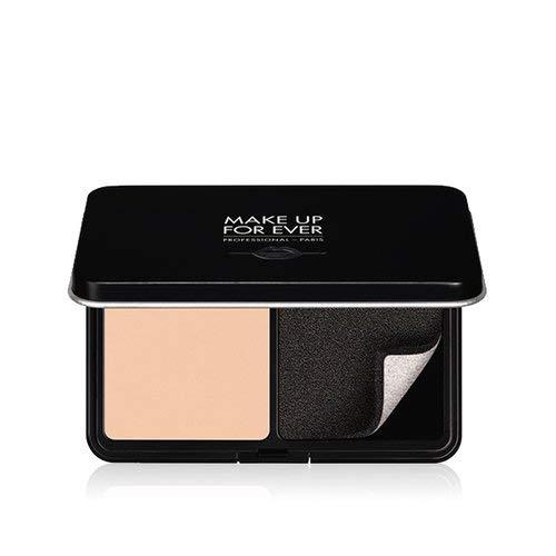 Make Up For Ever Matte Velvet Skin Blurring Powder Foundation 11 g #R210 Pink Alabaster