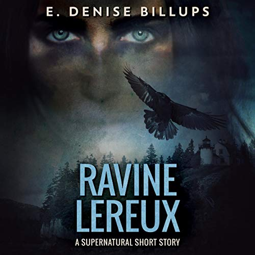 Ravine Lereux cover art