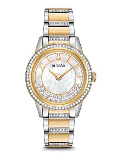 Bulova 98l245