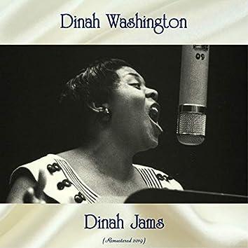 Dinah Jams (Remastered 2019)