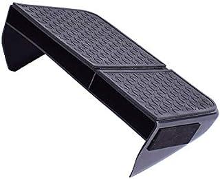 EDBETOS Center Console Organizer for Toyota RAV4 2021 2020 2019 Accessories Secondary Storage Box Dividers ABS Material