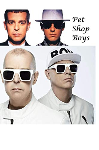 Pet Shop Boys: The Shocking Truth!