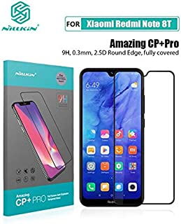 Phone Screen Protectors - For redmi note 8t Glass Screen Protector NILLKIN Amazing H/H+PRO/CP+PRO/XD+ 9H redmi note 8t Tem...