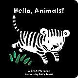 HELLO ANIMALS-BOARD (Tiger Tales)