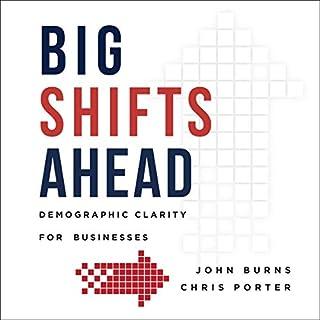 Big Shifts Ahead cover art