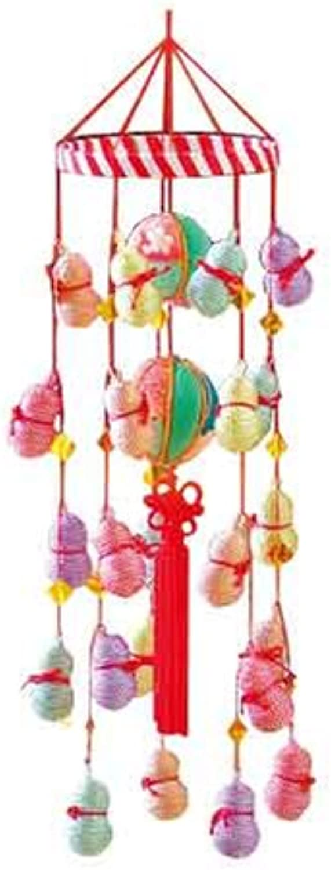 Hanging decoration TK-101 of Takagi fiber gourd (japan import)