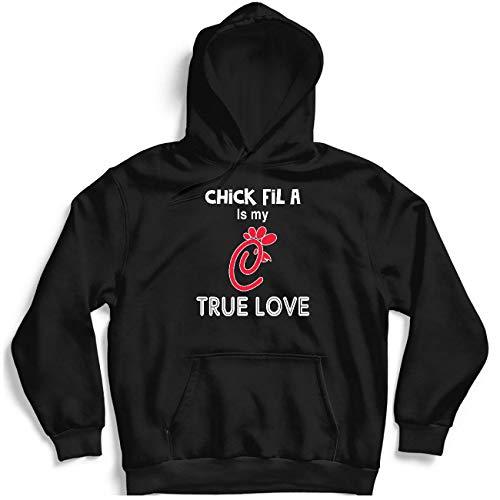 Chíck Fíl Á Is My True Love Chíck Fíl Á Logo Chíck Fíl Á True Love, Chíck Fíl Á Tee Hoodies