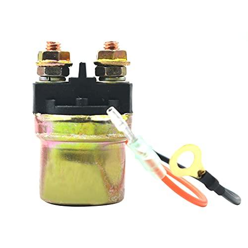 Interruptor eléctrico solenoide de relevo de inicio para mercurio 45Elpt 45 HP 50HP 60HP 75HP 90HP 80HP 100HP 115HP 4 tiempos