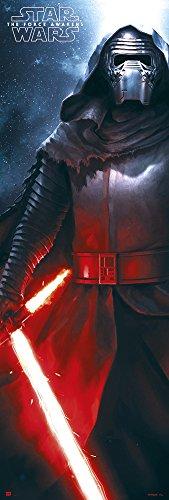 Star Wars Türposter EP7 Kylo Ren Episode7 Poster Plakat Größe 53x158