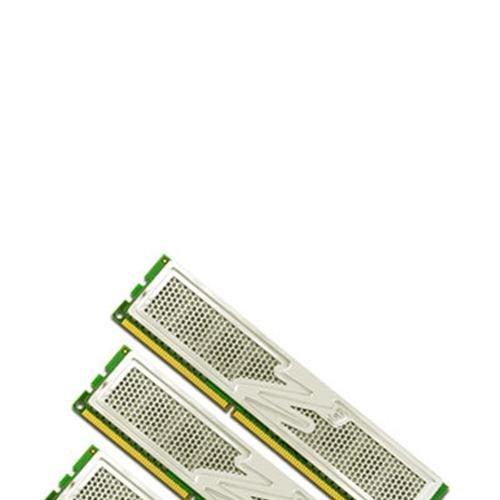 OCZ OCZ3P1333LV6GK PC1333 Arbeitspeicher 6 GB DDR3 RAM Triple Channel Kit, CL7, 3 x 2 GB