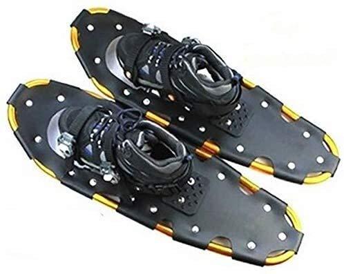 SOAR Raquetas Nieve 26 Pulgadas de Peso Ligero Raquetas de Nieve para Mujeres, niños, niños, Zapatos de Nieve de aleación de aleación de Aluminio Ligero con Bolsa de Asas Que Llevan