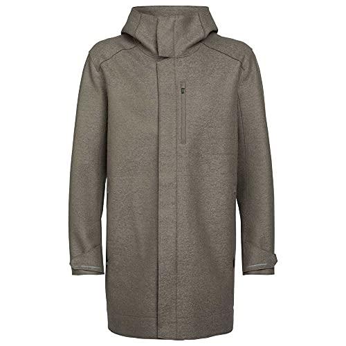 Icebreaker Chaqueta modelo Mens Ainsworth Hooded Jacket marca