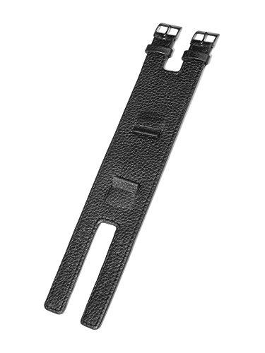KHS Lederband / Kraftband, Ersatzarmband, KHS.EBLK1.22