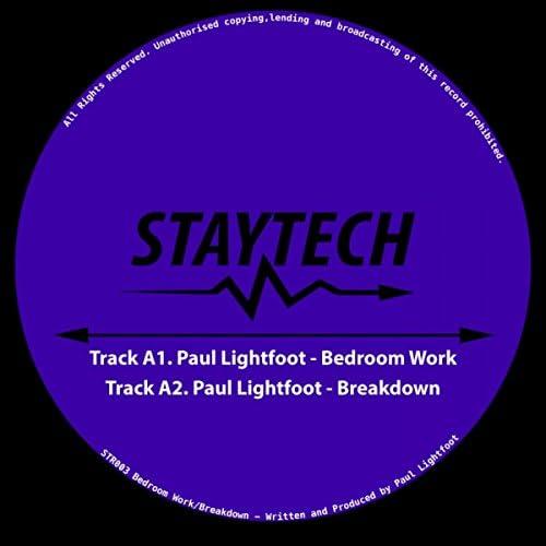 Paul Lightfoot